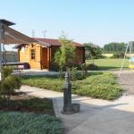 Campsite SoSuL, Sombor