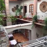 Hotel del Vasco, Zacatecas