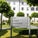 Hotel Pictures: Kloster St. Josef, Neumarkt in der Oberpfalz