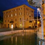 B&B Palazzo Mattei, Novafeltria