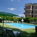 Hotel Santa Chiara, Chianciano Terme