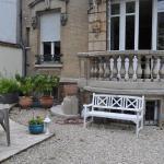 Hotel Pictures: La Villa Saint Pierre, Épernay