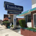 Hollywood Travelodge, Los Angeles