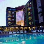 Xeno Hotels Sonas Alpina, Mahmutlar