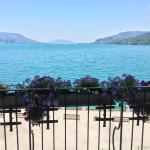 Fotografie hotelů: See-Hotel Post am Attersee, Weissenbach am Attersee