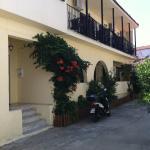 Eleni's House, Skiathos Town
