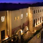 Allegory Boutique Hotel, Rhodes Town