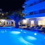 Hotel Pictures: Secret Oasis Ibiza-Only Adults, San Antonio Bay