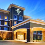 Homewood Suites by Hilton Akron/Fairlawn,  Montrose