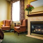 Peterborough Inn and Suites Hotel, Peterborough