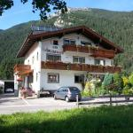 Hotel Pictures: Pension am Mühlbach, Bichlbach