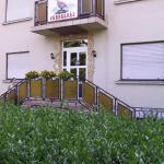 Apartment Sasfészek, Bélapátfalva