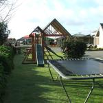 Mount View Motel, Hawera