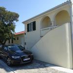 Villa Antonija, Petrcane