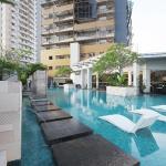 Grand Whiz Hotel Kelapa Gading Jakarta, Jakarta