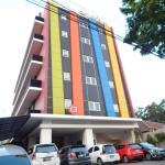 Amaris Hotel Senen, Jakarta