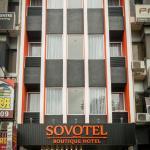 Sovotel Boutique Hotel @ Damansara Uptown 36, Petaling Jaya