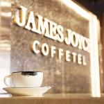 Hotel Pictures: James Joyce Coffetel Bozhou Tangwang Road Branch, Bozhou