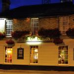 The Earl Of Derby,  Cambridge