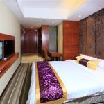 Chongqing Ximan Hotel,  Chongqing