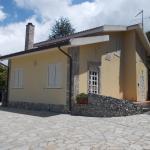 Villa Ester,  Montalbano Elicona