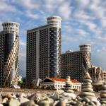 Batumi Sea Tower Apartment,  Batumi