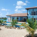 Poolvilla Cool Blue, Kralendijk