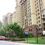 Qingdao Bedom Apartment - Jinsha Bay, Huangdao