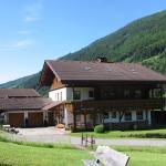 Hotellikuvia: Landhaus Schober Apartments, Großkirchheim