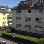 Köln Nippes City Apartment, Cologne