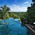 Hotel Pictures: Narada Resort & Spa Qixian Mount, Baoting