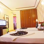 A25 Hotel - Hang Non, Hanoi
