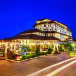 Royal Nakhara Hotel and Convention Centre,  Nong Khai