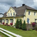 Alstergården Hotell, Blomstermåla