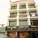 Hotel Chirag International, Katra