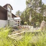 Spree - Waldhotel Cottbus, Cottbus