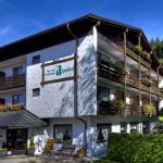Kur- und Ferienhotel Alpenhof,  Oberstaufen