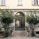 Italianway Apartments - Copernico, Milan