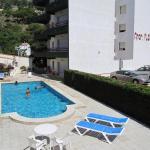 Hotel Pictures: Apartamentos Flomar, LEstartit