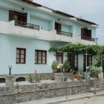 Kriton Hotel,  Samos