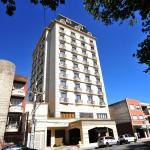 Hotel Villa Moura Executivo, Rio Grande