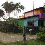 Hostal Santisima Trinidad, Asuncion