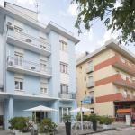 Hotel Eliseo, Rimini