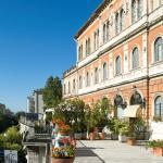 Hotel Iris, Perugia