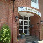 Hotel Pictures: Hotel-Restaurant Handelshof, Dortmund