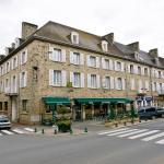 Hotel Pictures: Hotel de la Place, Aunay-sur-Odon