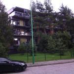 Aleksandros Apartamentai, Palanga