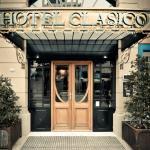 Hotel Clasico,  Buenos Aires