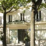 Hôtel Aiglon - Esprit de France, Paris