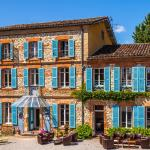Hotel Pictures: La Verrerie, Gaillac